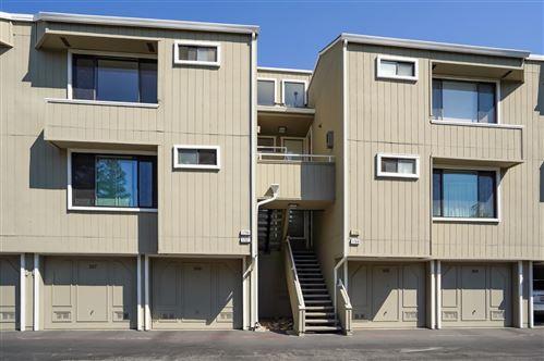 Photo of 1706 Braddock Court, SAN JOSE, CA 95125 (MLS # ML81863571)