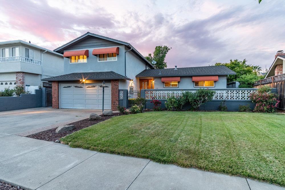 1341 Fernwood Lane, Gilroy, CA 95020 - #: ML81849571