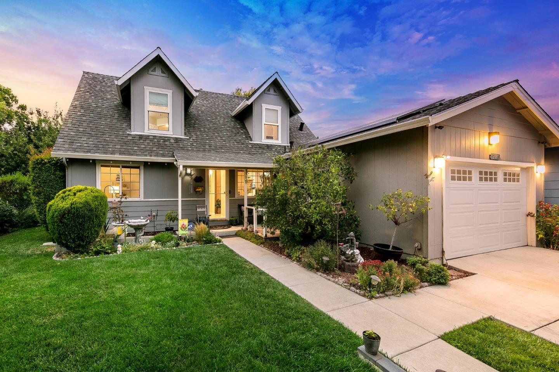 2881 Capewood Lane, San Jose, CA 95132 - MLS#: ML81859571