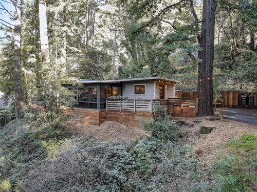 Photo of 5 Elk Tree RD, WOODSIDE, CA 94062 (MLS # ML81826572)