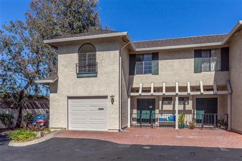 Photo of 5188 Meridian Avenue, SAN JOSE, CA 95118 (MLS # ML81842572)