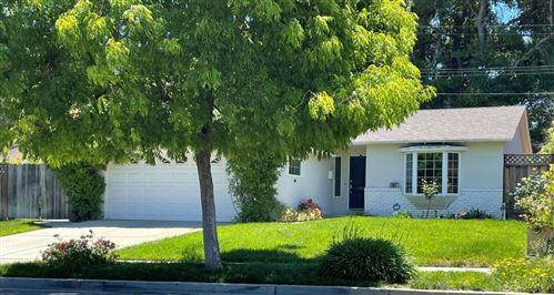 Tiny photo for 1087 November Drive, CUPERTINO, CA 95014 (MLS # ML81843572)
