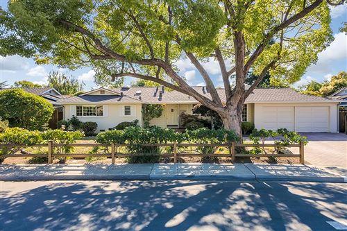 Photo of 1828 Orangetree Lane, MOUNTAIN VIEW, CA 94040 (MLS # ML81853572)