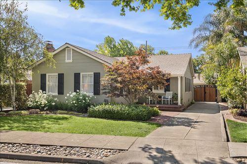 Photo of 1341 Mariposa Avenue, SAN JOSE, CA 95126 (MLS # ML81867572)