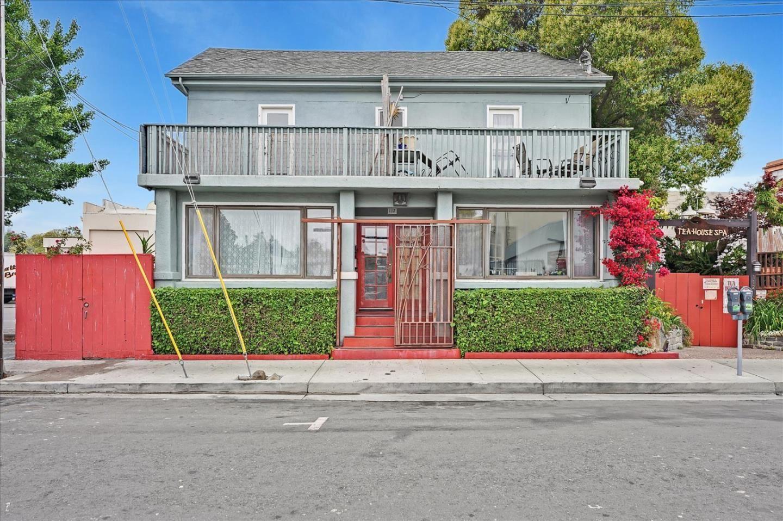 112 Elm Street, Santa Cruz, CA 95060 - #: ML81863572