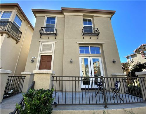 Photo of 350 Heritage View TER, SAN JOSE, CA 95125 (MLS # ML81815573)