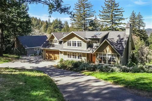 Photo of 21851 Bear Creek RD, LOS GATOS, CA 95033 (MLS # ML81837573)