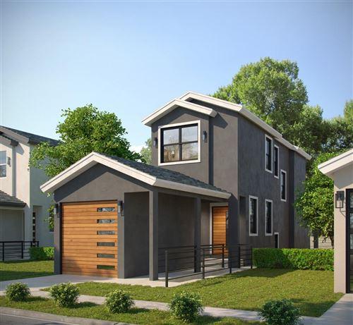 Photo of 129 Fair Oaks Avenue, MOUNTAIN VIEW, CA 94040 (MLS # ML81850573)