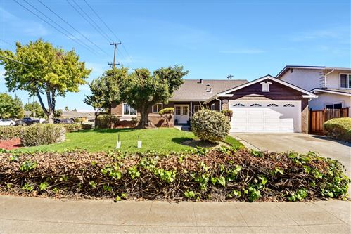 Photo of 1302 Maria Way, SAN JOSE, CA 95117 (MLS # ML81865573)