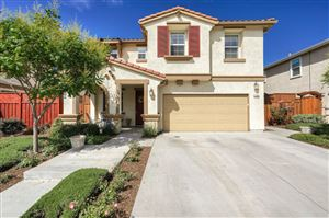Photo of 17065 Mimosa DR, MORGAN HILL, CA 95037 (MLS # ML81757574)