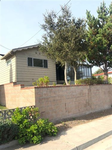 Photo of 699 Archer ST, MONTEREY, CA 93940 (MLS # ML81774574)