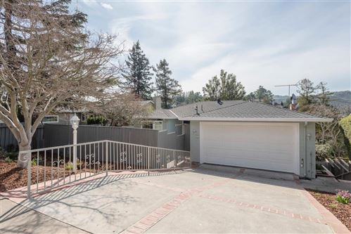 Photo of 453 Clifton AVE, SAN CARLOS, CA 94070 (MLS # ML81783574)