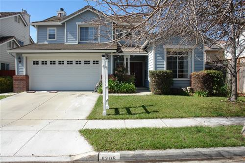 Photo of 6205 Ginashell CIR, SAN JOSE, CA 95119 (MLS # ML81785574)