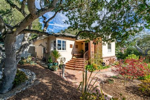 Photo of 24649 Santa Rita, CARMEL, CA 93923 (MLS # ML81815574)