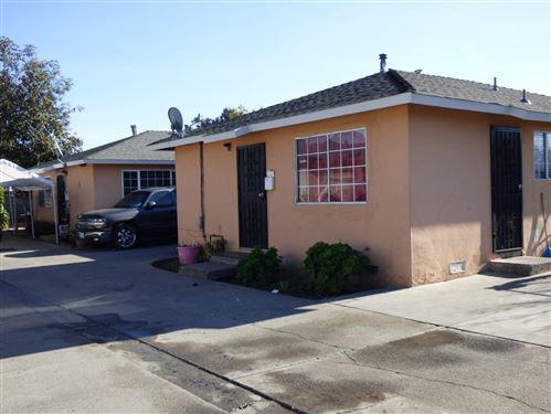 Photo of 314 Oakland AVE, SAN JOSE, CA 95116 (MLS # ML81832574)