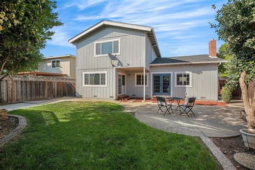Tiny photo for 14985 Citation Court, MORGAN HILL, CA 95037 (MLS # ML81840574)