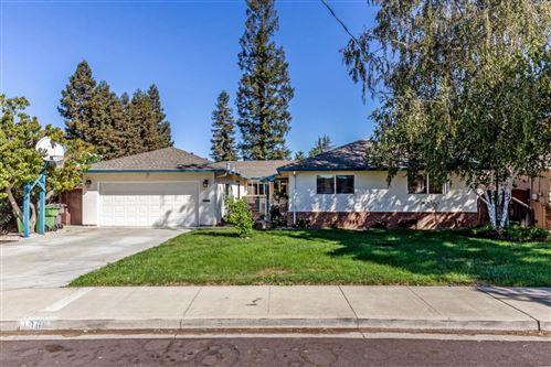 Photo of 1085 Arroyo Seco Drive, CAMPBELL, CA 95008 (MLS # ML81862574)