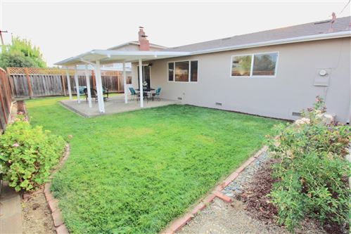 Tiny photo for 816 Gwen Drive, CAMPBELL, CA 95008 (MLS # ML81865574)