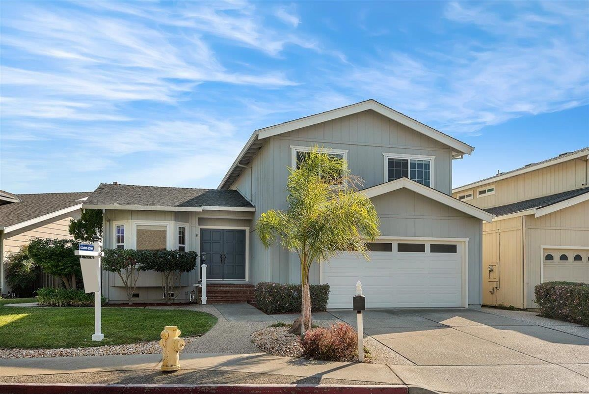 Photo for 14985 Citation Court, MORGAN HILL, CA 95037 (MLS # ML81840574)