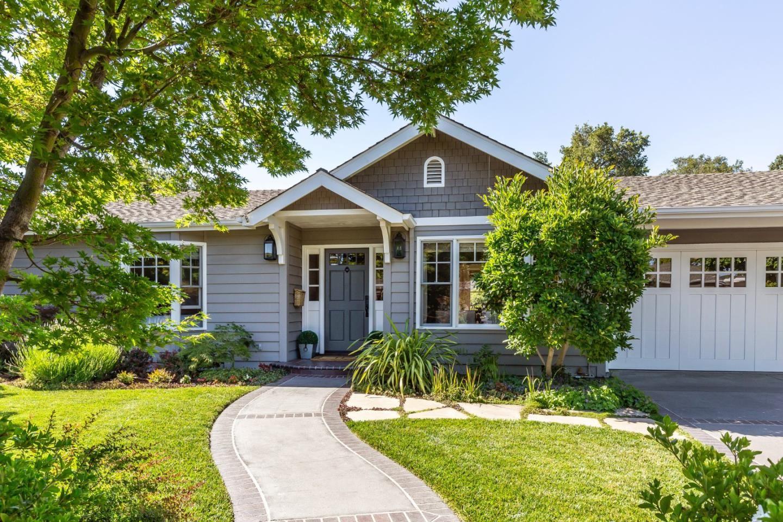 Photo for 16344 Camellia Terrace, LOS GATOS, CA 95032 (MLS # ML81847574)