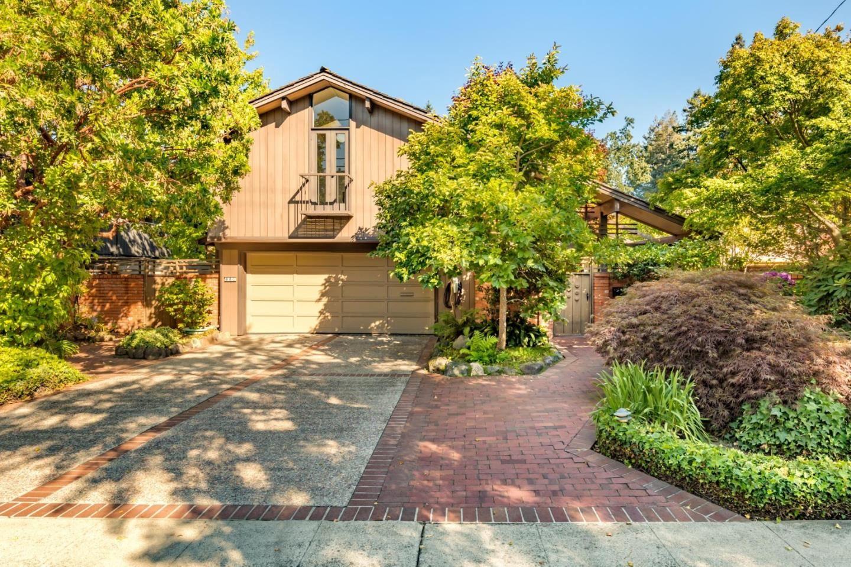 480 Melville Avenue, Palo Alto, CA 94301 - #: ML81854574