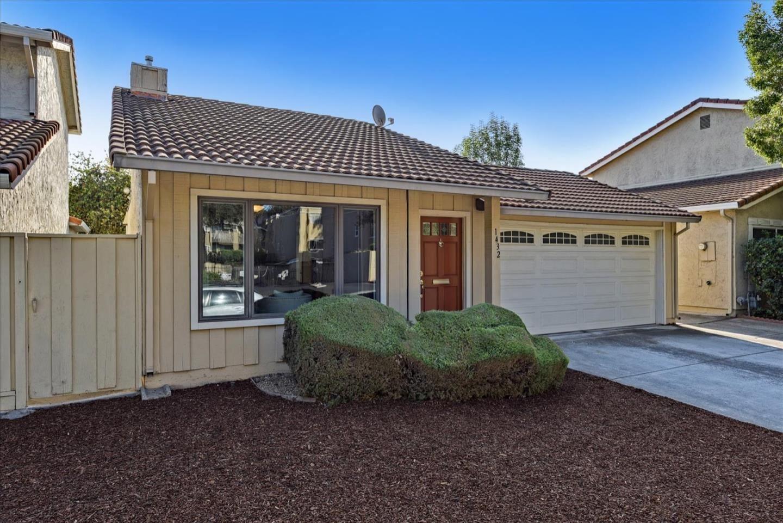1432 De Rose Way, San Jose, CA 95126 - MLS#: ML81860574