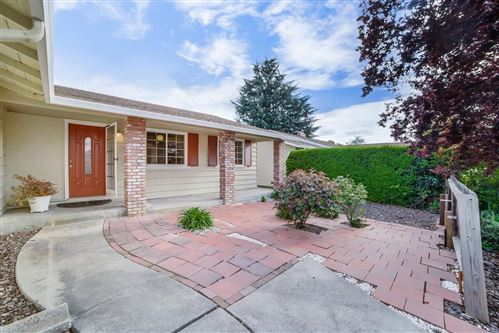 Photo of 748 Wall ST, LIVERMORE, CA 94550 (MLS # ML81788575)