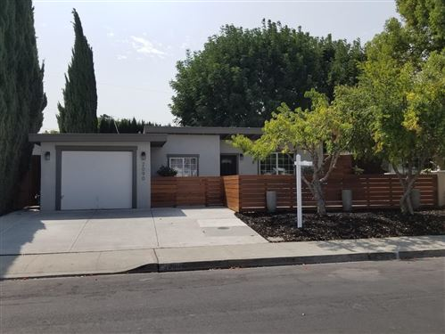 Photo of 2090 Main ST, SANTA CLARA, CA 95050 (MLS # ML81811575)