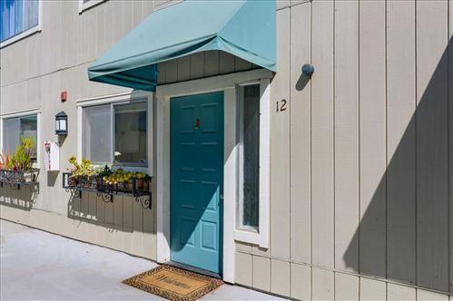 Tiny photo for 165 E Okeefe ST 12 #12, MENLO PARK, CA 94025 (MLS # ML81833575)