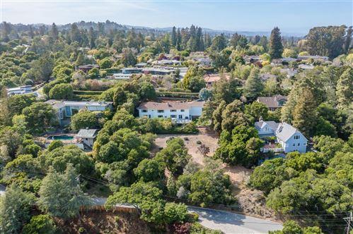Tiny photo for 863 Vista Road, HILLSBOROUGH, CA 94010 (MLS # ML81838575)