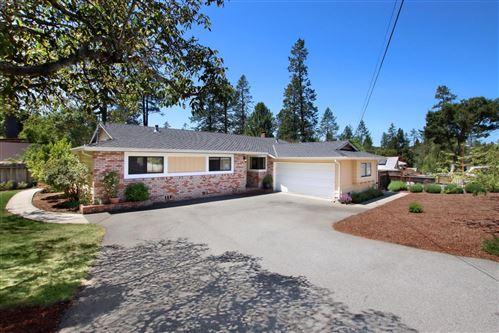 Photo of 692 Pinecone Drive, SCOTTS VALLEY, CA 95066 (MLS # ML81842575)