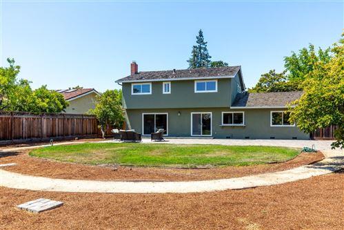 Tiny photo for 2711 Preston Drive, MOUNTAIN VIEW, CA 94040 (MLS # ML81853575)