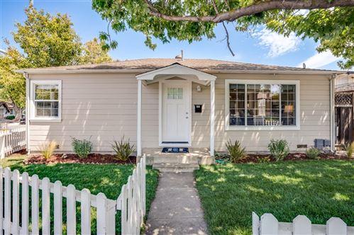 Photo of 498 North Fair Oaks Avenue, SUNNYVALE, CA 94085 (MLS # ML81854575)