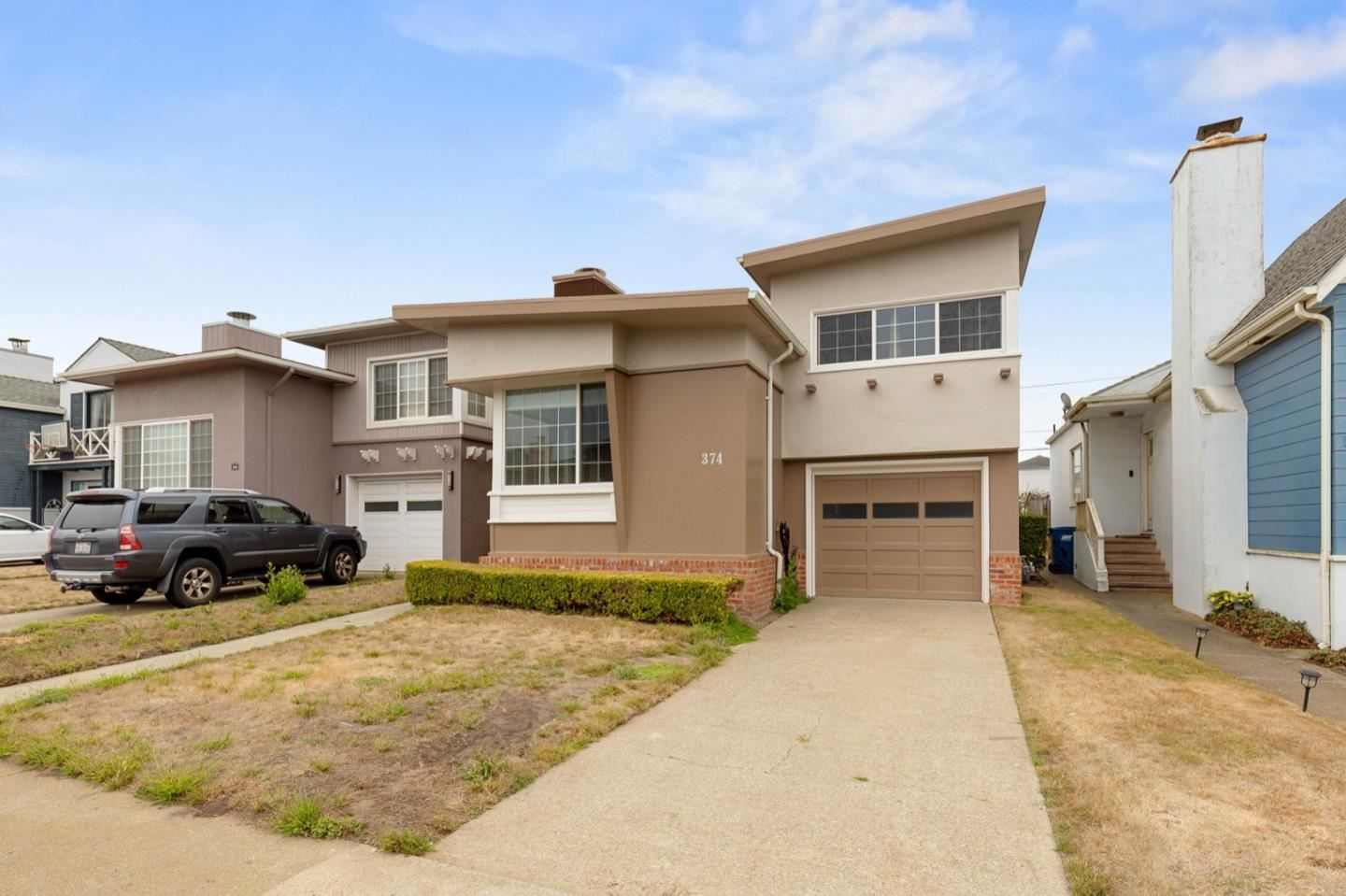Photo for 374 Glenwood AVE, DALY CITY, CA 94015 (MLS # ML81803575)