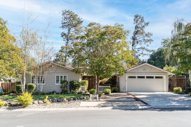 20780 Canyon View Drive, Saratoga, CA 95070 - MLS#: ML81862575