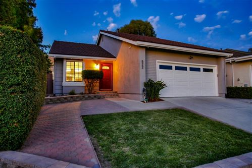 Photo of 522 Bayview Park DR, MILPITAS, CA 95035 (MLS # ML81811576)