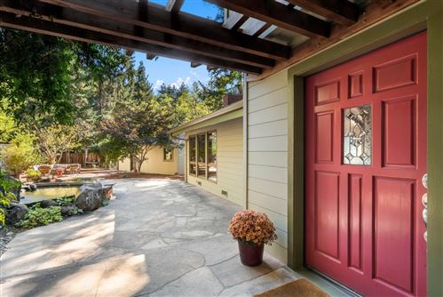 Photo of 1811 Granite Creek RD, SANTA CRUZ, CA 95065 (MLS # ML81813576)