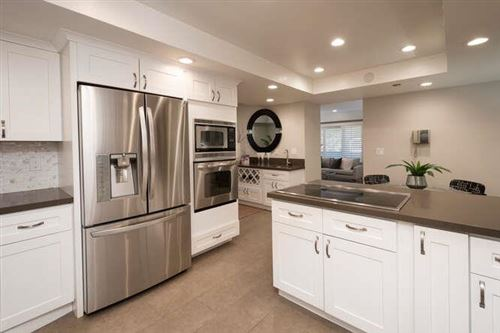 Tiny photo for 616 Ansel RD 5 #5, BURLINGAME, CA 94010 (MLS # ML81821576)