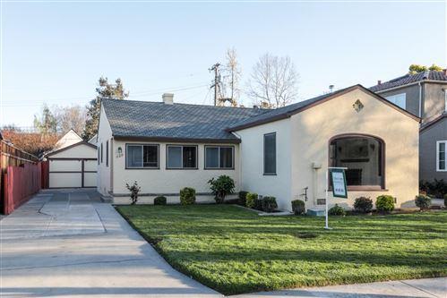 Photo of 1120 Norval WAY, SAN JOSE, CA 95125 (MLS # ML81835576)