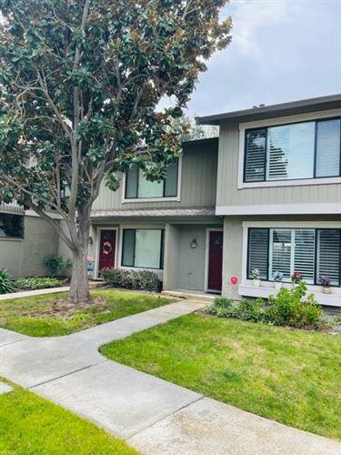 Photo of 5033 Grey Feather Circle #118, SAN JOSE, CA 95136 (MLS # ML81834577)