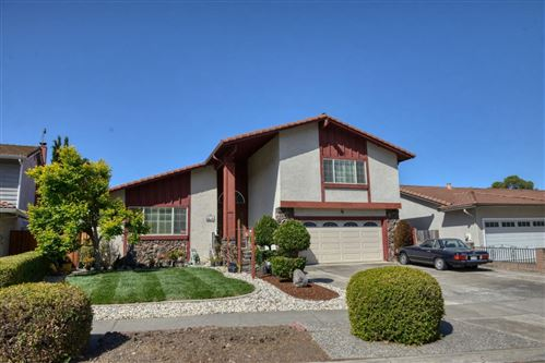 Photo of 2918 Ronco Drive, SAN JOSE, CA 95132 (MLS # ML81843577)