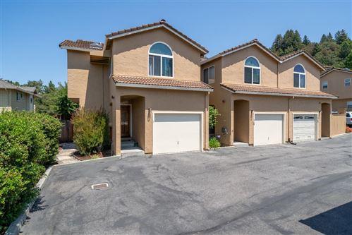 Photo of 106 Bluebonnet Lane #1, SCOTTS VALLEY, CA 95066 (MLS # ML81856577)