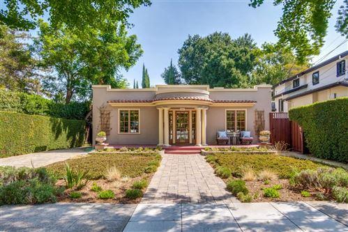 Photo of 868 Boyce Avenue, PALO ALTO, CA 94301 (MLS # ML81863577)
