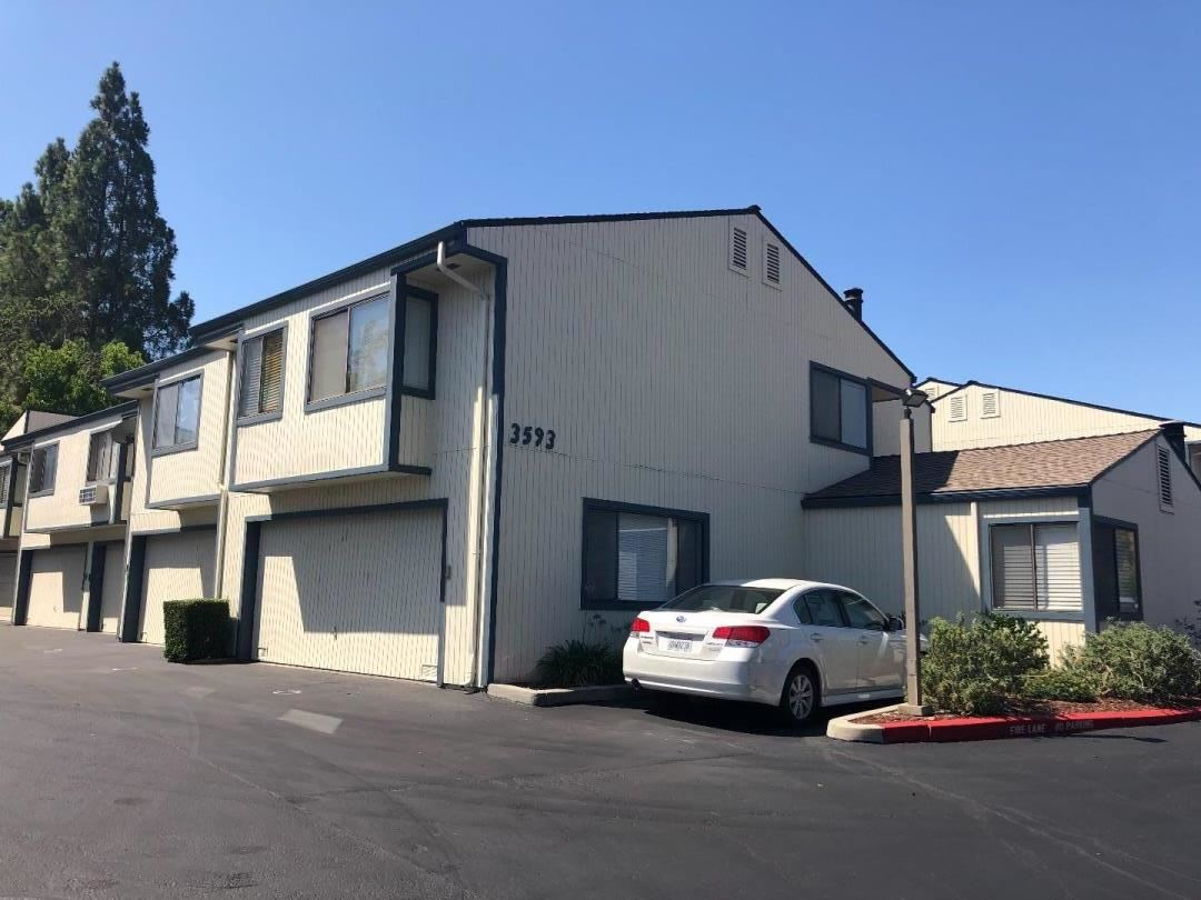 Photo for 3593 S Bascom AVE 22 #22, CAMPBELL, CA 95008 (MLS # ML81766577)