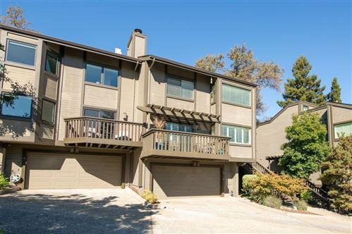Photo of 1 Bayview 3 #3, LOS GATOS, CA 95032 (MLS # ML81817578)