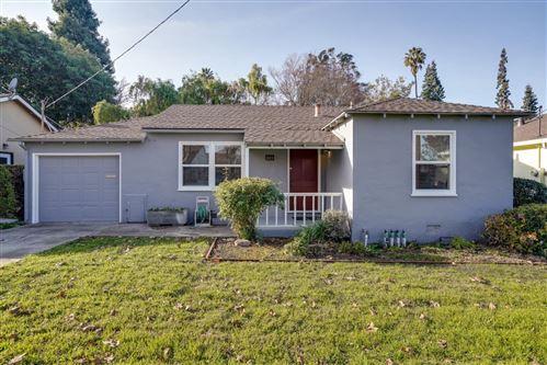 Photo of 305 N Murphy AVE, SUNNYVALE, CA 94085 (MLS # ML81825578)
