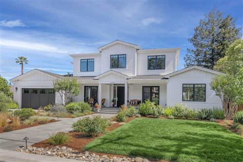 Photo of 17259 Clearview Drive, LOS GATOS, CA 95032 (MLS # ML81848578)