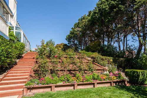 Tiny photo for 1165 TOURNAMENT Drive, HILLSBOROUGH, CA 94010 (MLS # ML81862578)