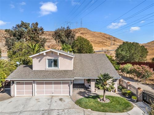 Photo of 7570 Phinney Place, SAN JOSE, CA 95139 (MLS # ML81866578)