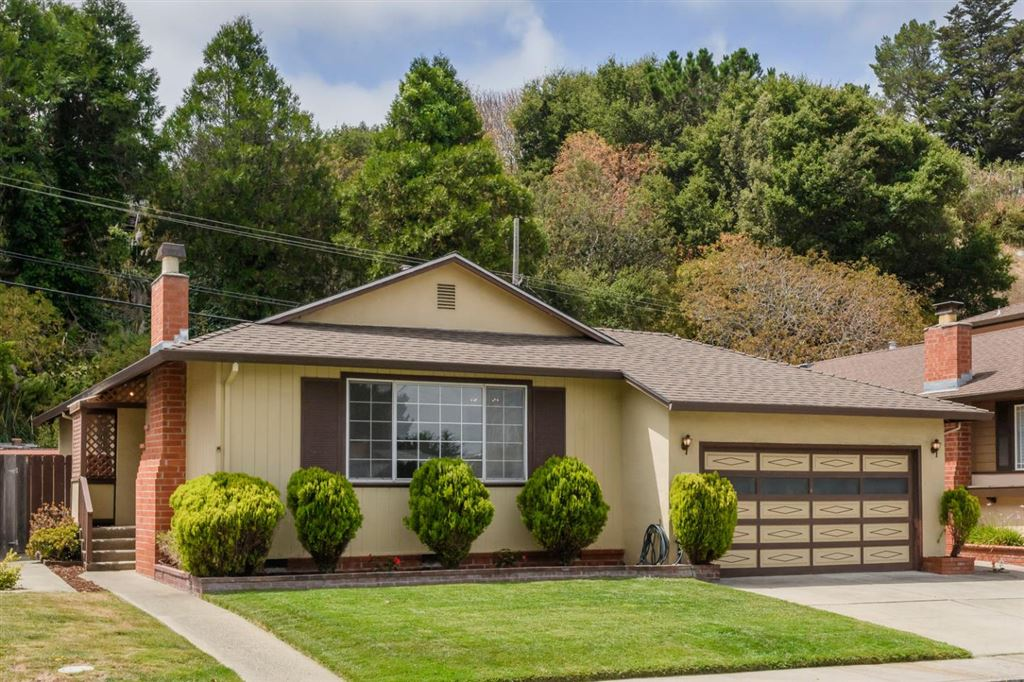 Photo for 415 Madison AVE, SAN BRUNO, CA 94066 (MLS # ML81765578)